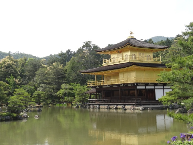Golden Pavillion